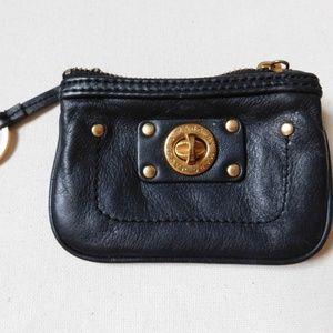 Marc by Marc Jacobs mini pouch wallet [black]🌟